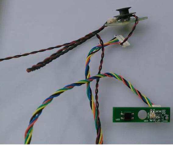 Sensor Controle Remoto 715g6077-r01-000-0043 - Le40d1442/20
