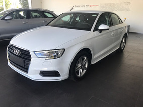 Nuevo Audi A3 Sedan 1.4 Stronic Navegador Y Car Play