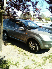 Great Wall Hover Cuv 2008
