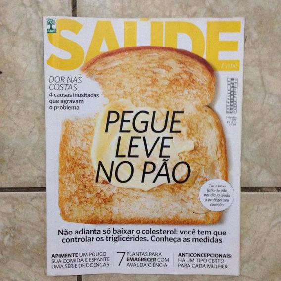 Revista Saúde É Vital 394 Set 2015 Pegue Leve No Pão