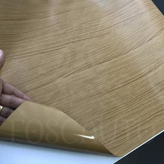 Adesivo Contact Decor Imita Madeira Tipo Cerejeira 3m X 45cm