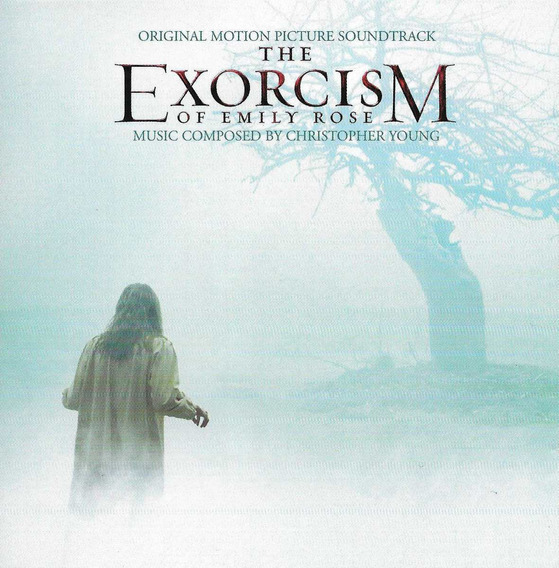 Christopher Young The Exorcism Of Emily Rose Bso Cd Musica