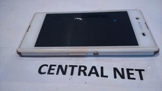 Sony Xperia E3 Branco D2212 (leia A Descrição Do Anuncio)