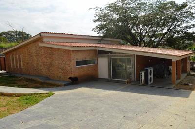 Ptm Casa En Venta En Guataparo 275 M2, 15-14345