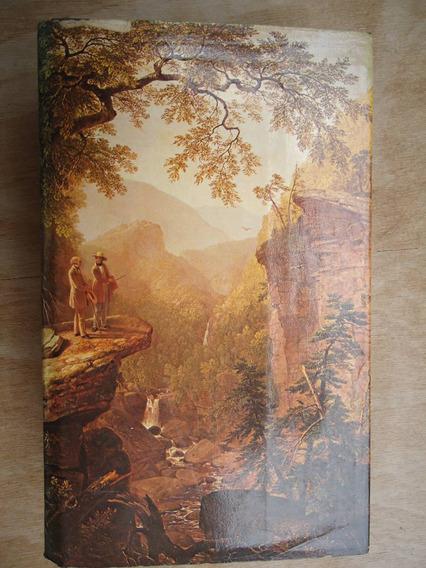 Livro The Norton Anthology Of American Literature - Volume 1