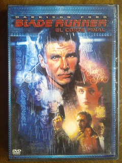 Blade Runner Corte Final Director