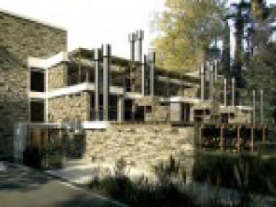 Main Park Financio 50 % Canning Excelente Condominio Ezeiza