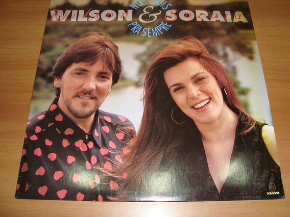 Lp Wilson E Soraia