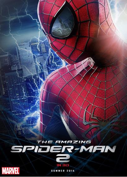 The Amazing Spider Man 2 Pc Envio No Mesmo Dia Original!