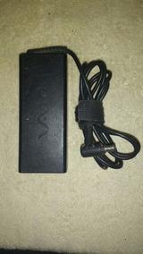 Carregador Notebook Sonyvaio Modelo-sve14113ebw (original)