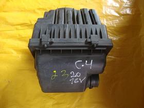 Caixa De Filtro De Ar Citroen C4