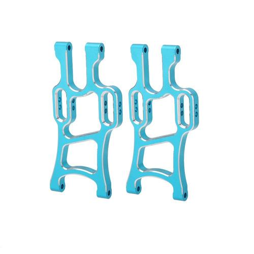 Hsp 108019 Bandeja De Aluminio Frente Na Cor Azul
