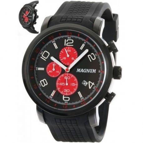 Relógio Analógico Masculino Magnum Ma34334v