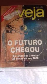 Revista Veja - 1991 - N. 1.195