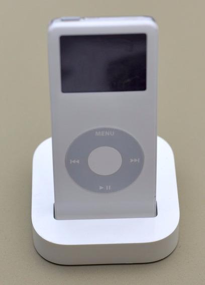 Base Dock Station - Original Apple Para iPod Nano