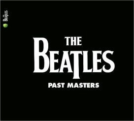 Beatles Past Masters [cd Duplo Original Lacrado De Fabrica]