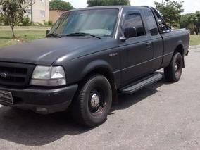 Ford Ranger Stx Ce