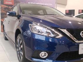 Nissan Sentra Sr At Cvt Automatico 1.8 0 Km 2018