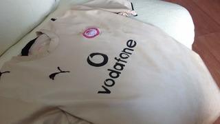 Camisa Olympiakos Da Grécia, Xl, 2006-2007, Puma, Rara!!