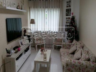 Sobrado - Jardim Vila Galvao - Ref: 17824 - V-17824