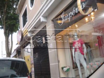 Sala Comercial - Gopouva - Ref: 15015 - L-15015