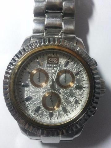 Relógio Marc Ecko Original