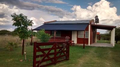Casa De Alquiler Temporada 17. Gualeguaychu