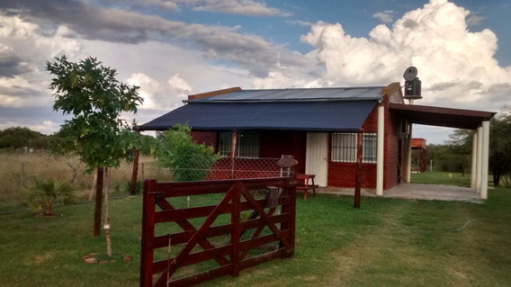Casa De Alquiler Temporada 19 Gualeguaychu...
