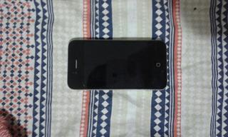 iPhone 4 8gb Usado Com Caixa