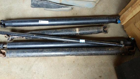 12548106 Gmc 12/14/15/16t 96/02 Barra De Artic Caminhões Nov