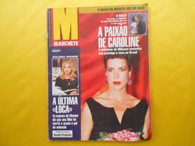 Revista Manchete Nº2366 09 De Agosto De 1997
