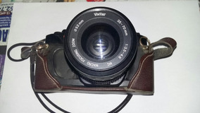 Máquina Fotográfica Vivitar V 4000