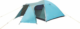 Carpa Iglu Kira 4 Personas Familiar - Camping - Waterdog