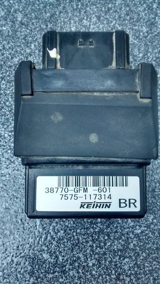 Modulo De Injeção Honda Lead 38770-gfm-601 7575-117314