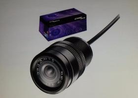 Câmera De Ré - Visão Noturna Com Infravermelho