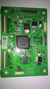 Ebr57316201/eax57318101 Lg 50pq60d Placa Ctrl Control