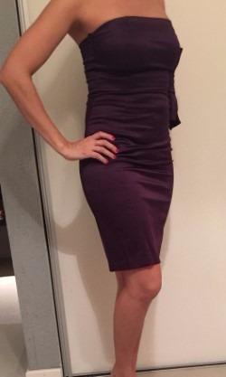 Vestido Ona Saez - Muy Buen Estado