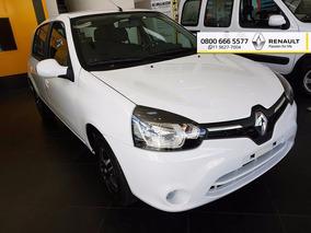 Renault Clio Autentique Mio 5p Anticipo Y Cuota | Burdeos 4