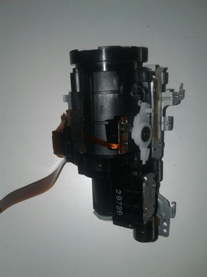 Lente Completa Da Filmadora Sony Np F330
