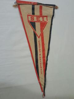 Flamula Antiga Formiga Minas Gerais