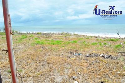 Beach Front Lot For Sale In Malibu, Gorgona