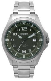 Relógio Masculino Orient Sport Analógico Mbss1191 E2sx