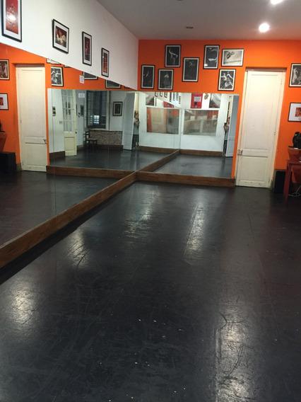 Salones Alquiler Ensayos, Clases, Talleres De Danza, Etc.