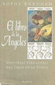 El Libro De Los Angeles - Burnham, Sophy. Em Espanhol