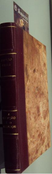A Criação E O Criador - Gastão Cruls - 1ª Edição