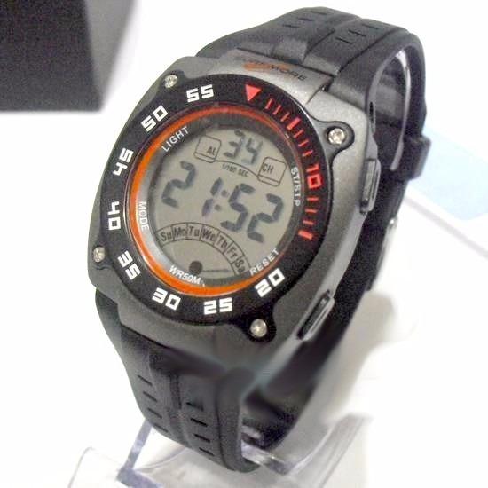 Relógio Esportivo Surf More 1778491m Digital Pequeno Novo