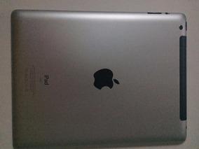 iPad 32 Gb Novo , Toucd Id, Giroscópio De 3 Eixos,