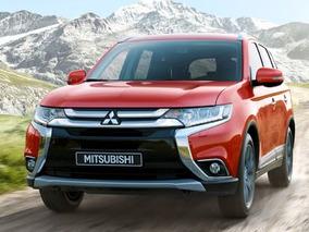 Mitsubishi Outlander 0km Ultimas Unidades Precio Bonificado