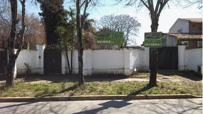 Venta - Merlo Centro - Lote Con Mejoras - Tucuman 1400