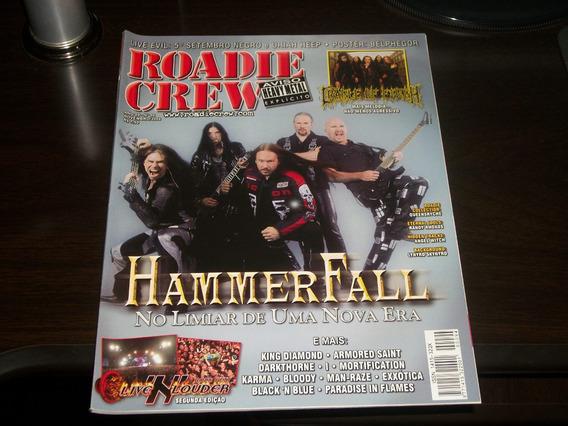 Revista Roadie Crew
